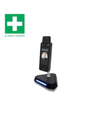 e-Boxx Health - Option support de bureau