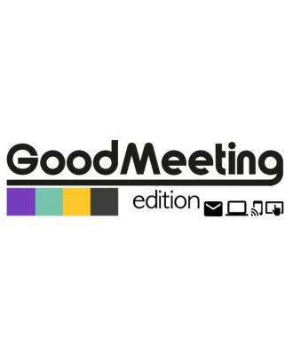 GoodMeeting Edition