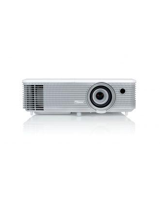 Projecteur haute résolution EH400+ Optoma