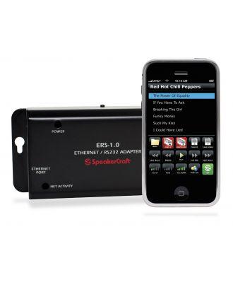 Kit de pilotage MZC pour iPhone/iPod Touch