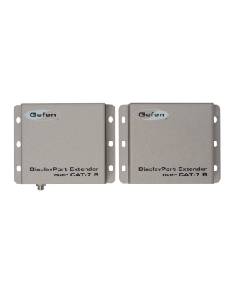 Extendeur EXT-DP-2CAT7 Gefen DisplayPort sur CAT-7
