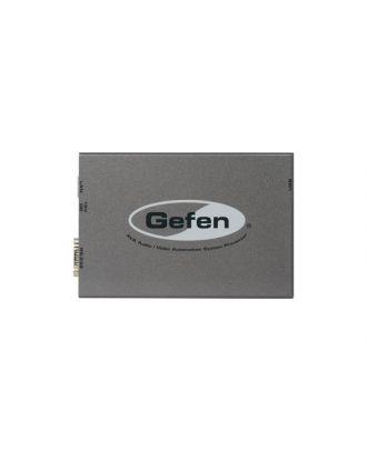 Système Gefen contôleur audio vidéo lumière EXT-GAVA