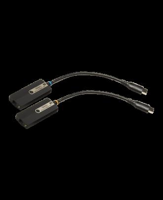 Module Pigtail Gefen EXT-HD-CP-FM10 HDMI sur fibre optique