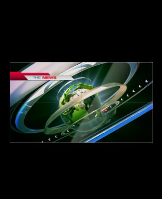 Ecran LED mur d'image 49p FHD493-XE Christie