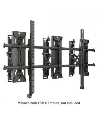Support Pull Out Fusion pour XSM1U et XTM1U Chief FCAXV1U
