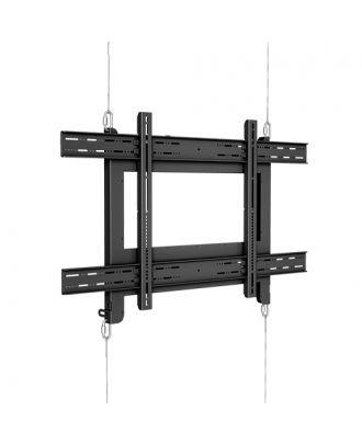 Support d'affichage du plancher au plafond par câble Chief FCS1U