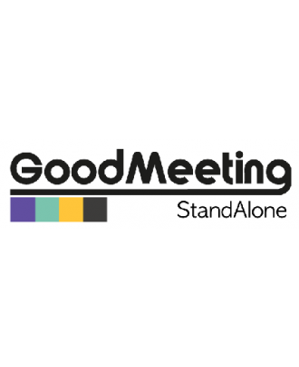 Logiciel GM-STANDALONE Good Meeting