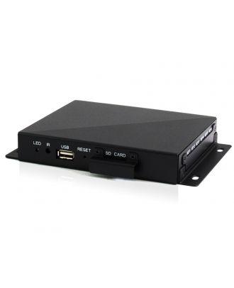 Media player interatif EBE-GS-P002