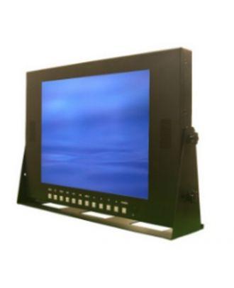 Ecran 15'' HD/SDI Habillé