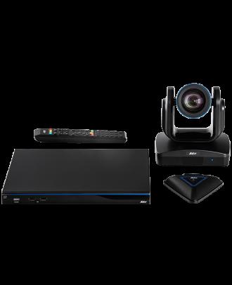 Système de vidéoconférence Point-à-point EVC170 avec codec Aver