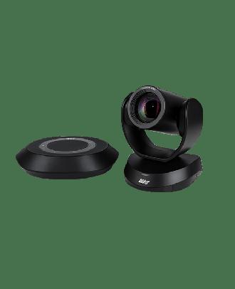 Système de conférence caméra PTZ FullHD USB + micro AVer VC520PRO2