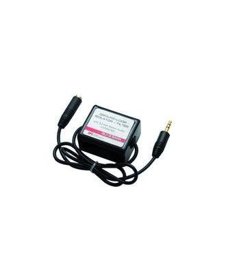 GLI-3.5mm Audio Ground-Loop Isolator 4100000014 Kindermann