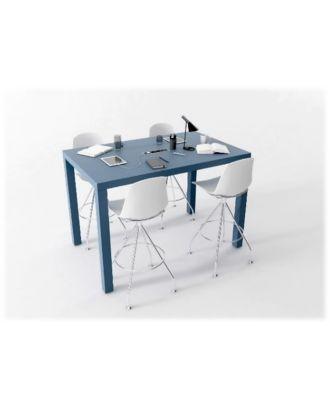 Table LIMA 5/6 places H1025mm Kamo