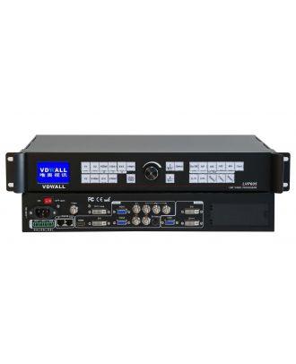 Processeur LVP605 VDWALL