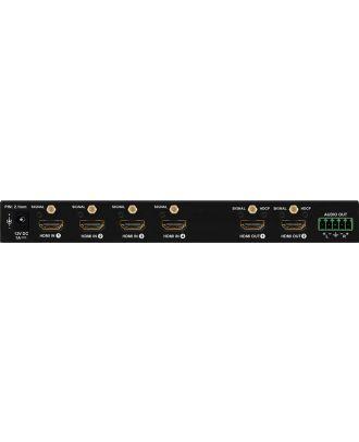 Matrice HDMI MMX4x2-HDMI Lightware