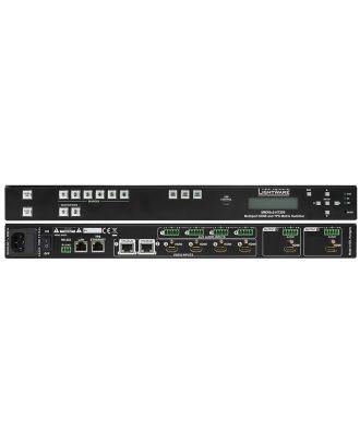 Matrice HDMI MMX6x2-HT200 Lightware