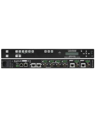 Matrice HDMI MMX6x2-HT220 Lightware