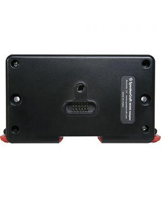 Adaptateur dock iPod entre BASE et le MZC