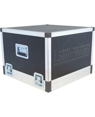 Solution de transport et de stockage pour lsérie MX2M-FR24R Lightware