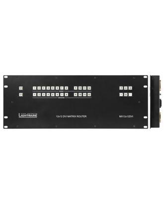 Matrice DVI Slim Lightware