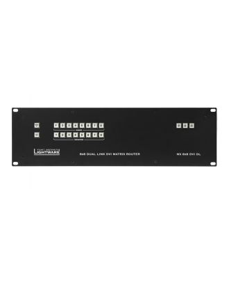 Matrice DVI 8x8 DL