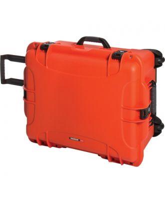 Mallette Orange Série roues Nanuk 960-0003