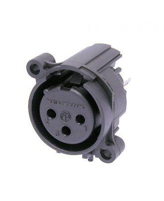 Connecteur NC3FAV-0