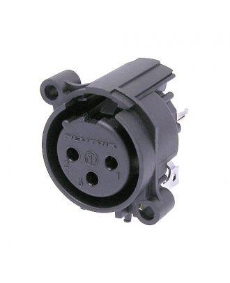 Connecteur NC3FAV1-0