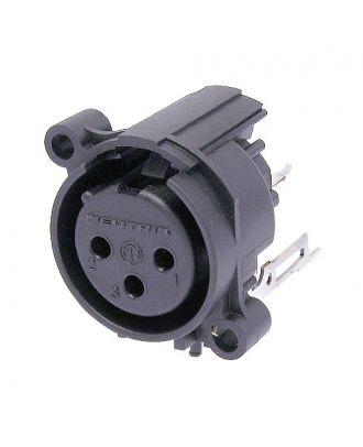 Connecteur NC3FAV2-0