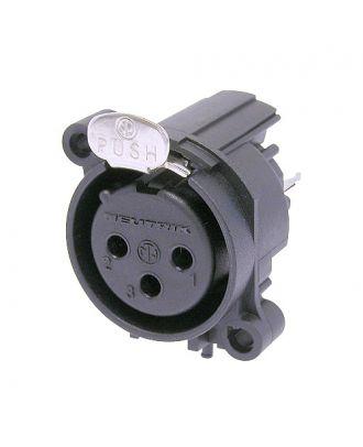 Connecteur NC3FAV2