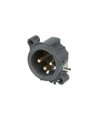 Connecteur NC3MAH-0