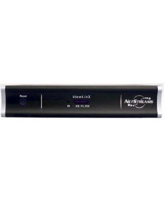 Décodeur ViewLinX VL100 audio/vidéo