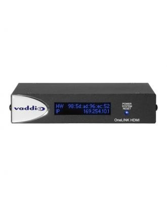 Interface Autonome OneLink pour Caméra HDMI Vaddio 999-1105-143