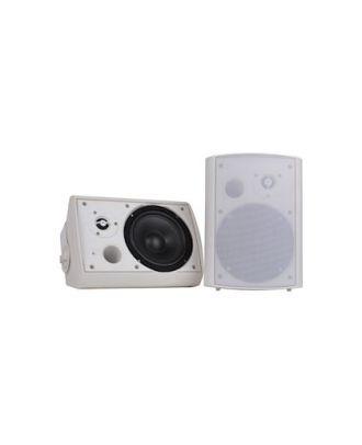 Enceinte active + Enceinte passive, Bluetooth, 2 x 20 W