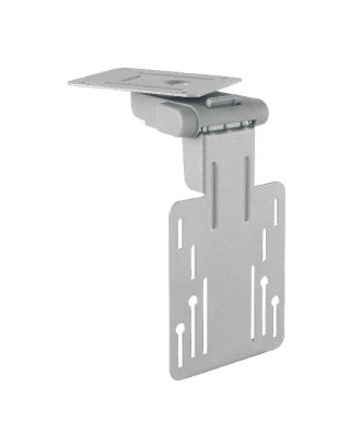 Support plafond Oyster 10 à 20p Gris OMB 26075