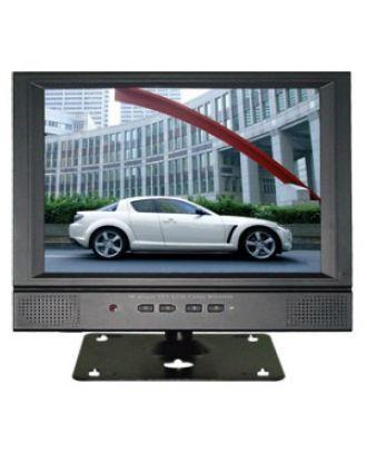 LCD 10.4 pouces habillé