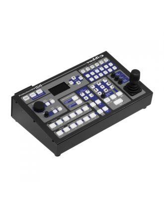 Moniteur LCD à écran tactile HD TeleTouch 22'' avec socle Vaddio 999-5520-022