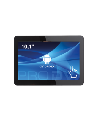 Tablette Android 10,1p bars Led ProDVX APPC-10DSKPL