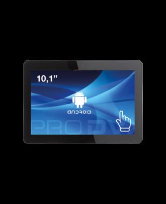 Tablette Android 10,1p bars Led ProDVX APPC-10XPL