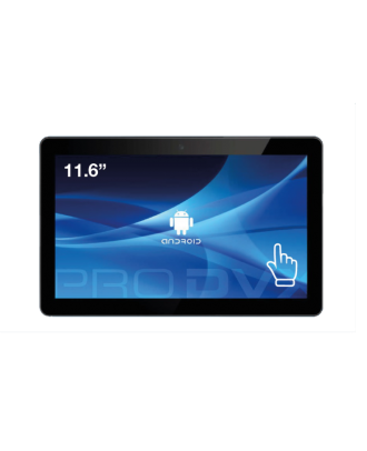 Tablette Android 11,6p ProDVX APPC-12DSKP