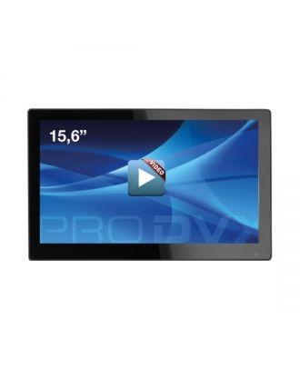 Ecran TFT 15,6p ProDVX SD-15
