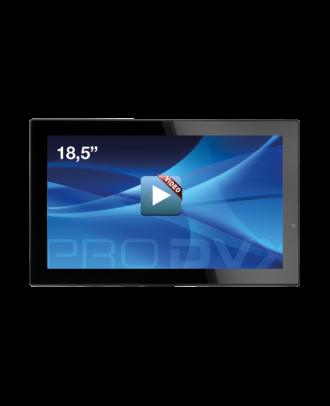 Ecran TFT 18,5 ProDVX SD-18