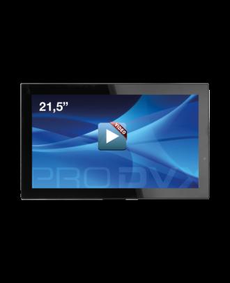 Ecran TFT 21,5p ProDVX SD-22