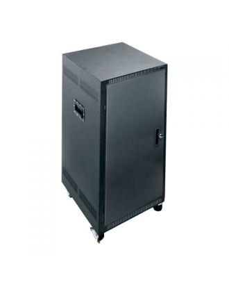 Rack mobile 27 SP, 26p DP 57,1kg Middle Atlantic