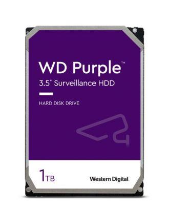 Disque dur 1TB 3.5p CCTV Spec HDD IC Plus