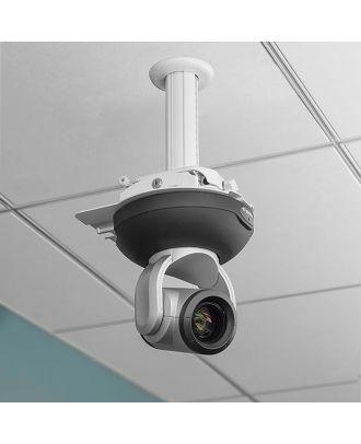 Support plafond caméra QuickCAT et OneLINK HDMI pour Cisco Vaddio