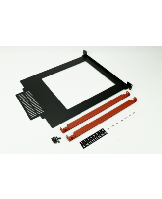 Module C3-503 ONErack pour chassis ONERack 6RU tvONE