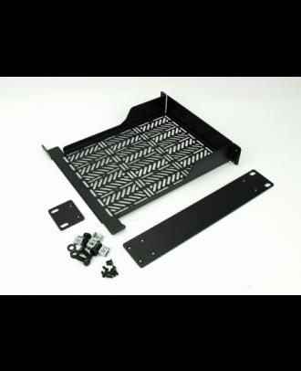Kit de rack simple pour série CORIOview