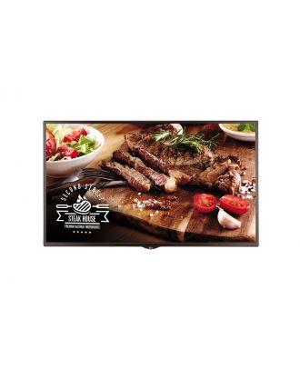 Ecran essentiel HD 55 Pouces 55SE3C LG