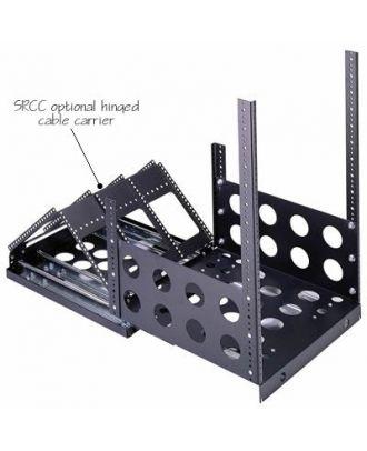 Rails pour rack SRS 15 U